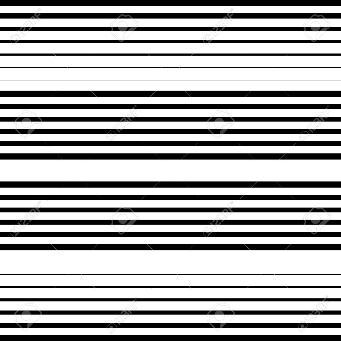 striped seamless pattern horizontal lines texture vector rh 123rf com Scroll Line horizontal line vector