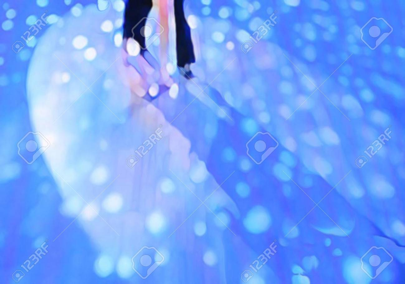 Ballroom dance floor abstract 5 digital painting in blue black ballroom dance floor abstract 5 digital painting in blue black white bright malvernweather Image collections