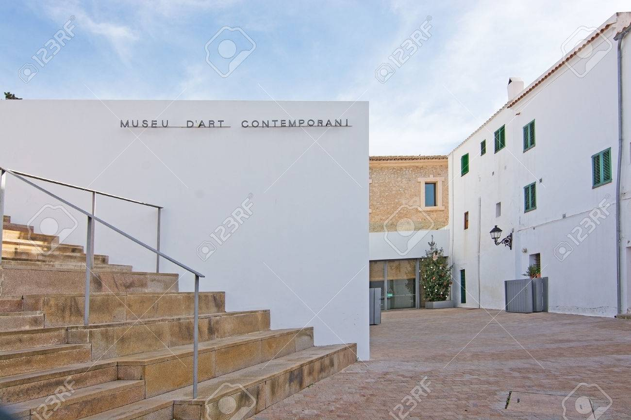 IBIZA, BALEARIC ISLANDS, SPAIN - DECEMBER 15, 2015: Entrance.. Stock on house playground design, house hall design, house walkway design, dining room design, modern beach house interior design, living room design, house front design, driveway design, church bookstore design, house architecture design, building entry design, house building design, house entryway design, house stage design, house balcony design, house floor design, corridor design, house green design, house study design, house key design,
