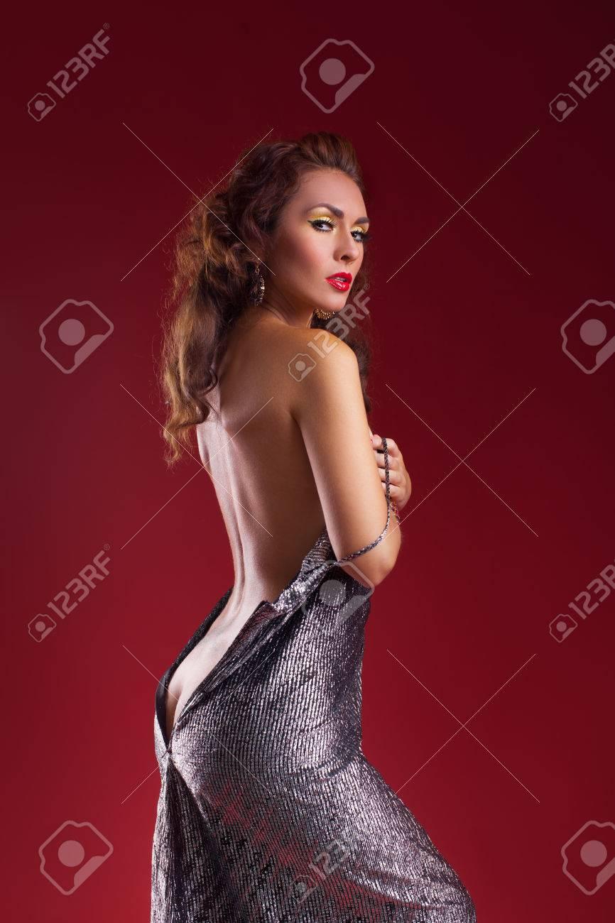butt bare sexy girls