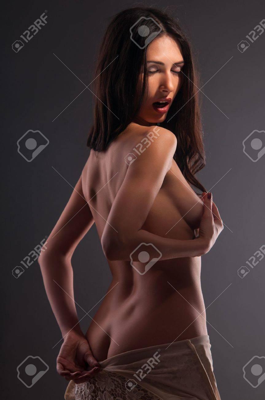 wunderschöne schwarze frauen nackt