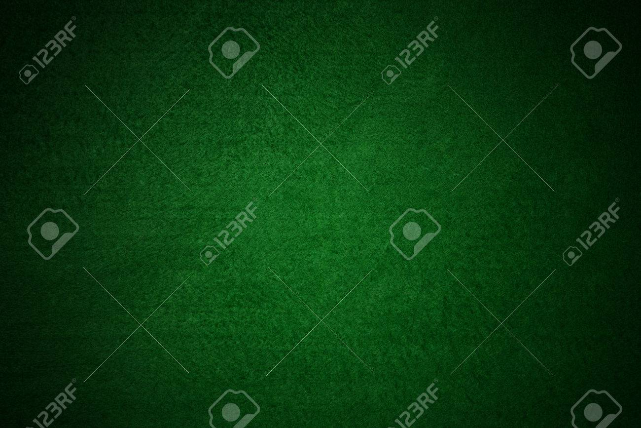 Poker table background - Green Poker Table Background Stock Photo 68625232