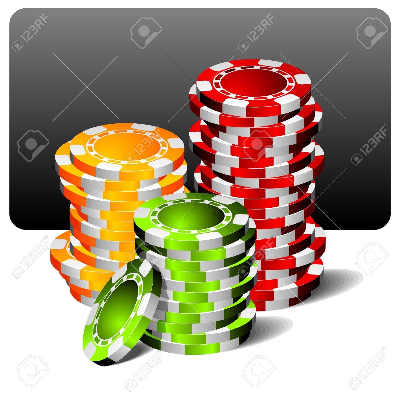Gambling tokens casino indians