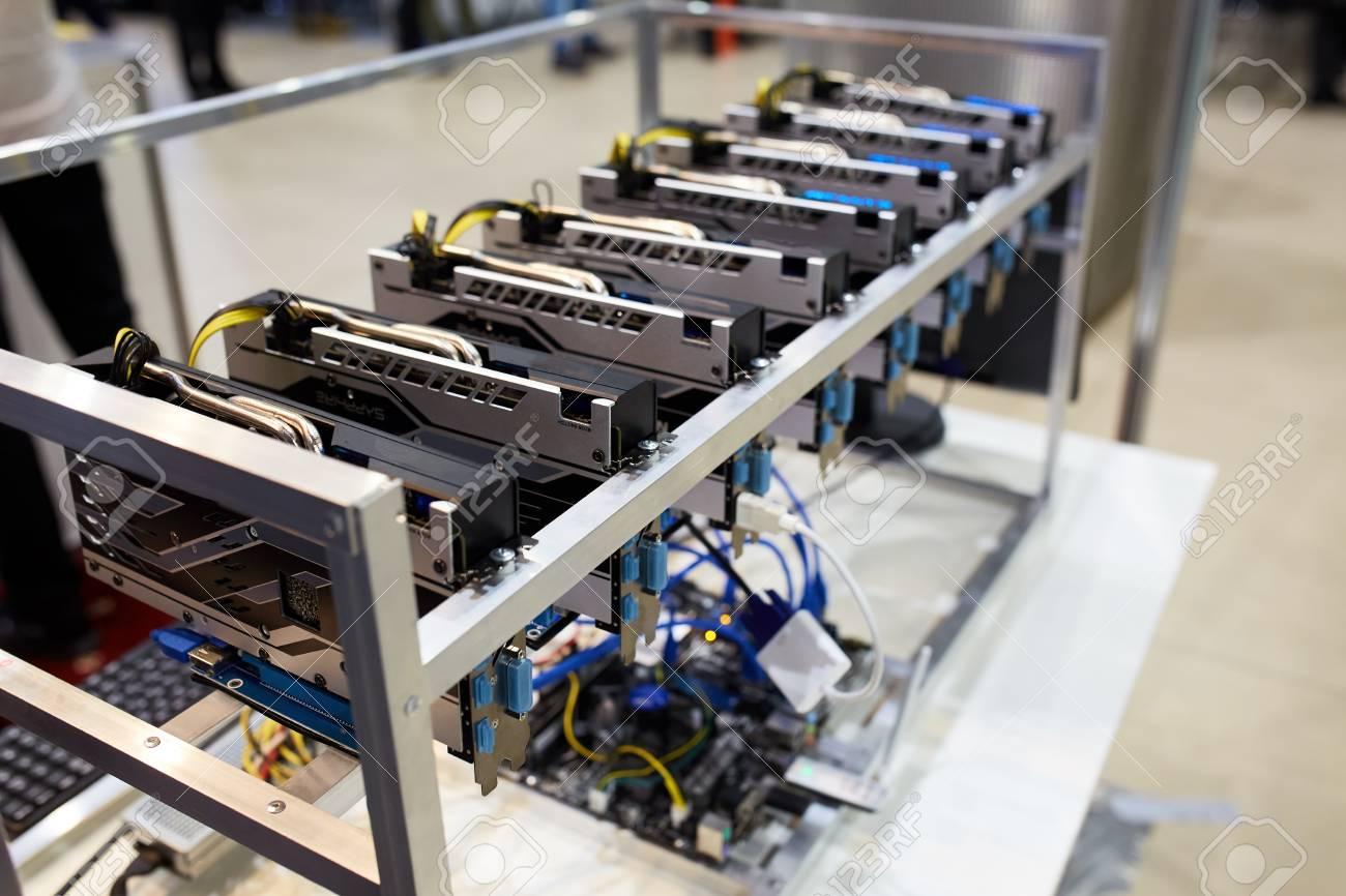 buy crypto mining machine
