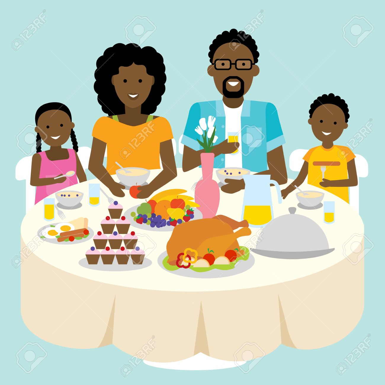Free Family Black Cliparts, Download Free Clip Art, Free Clip Art on Clipart  Library
