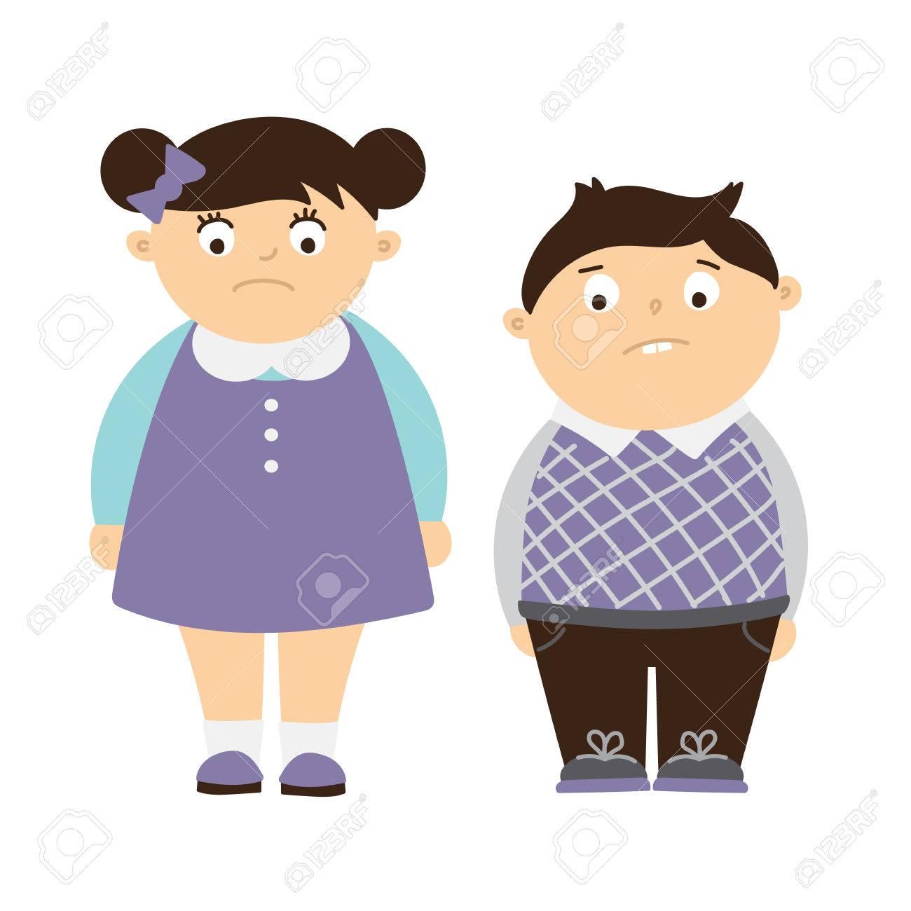 que es el sobrepeso y la obesidad infantil