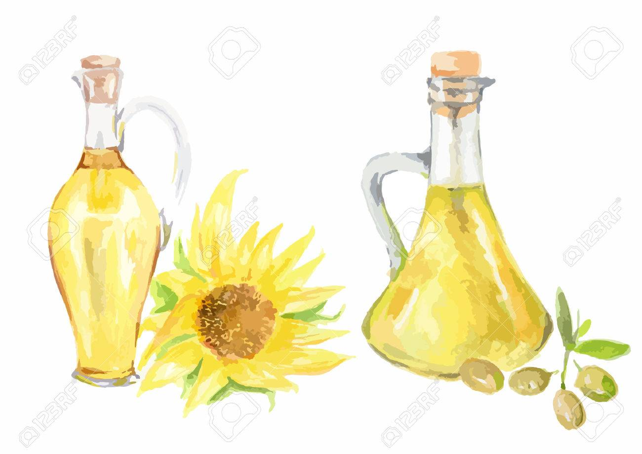 sonnenblumenöl braten