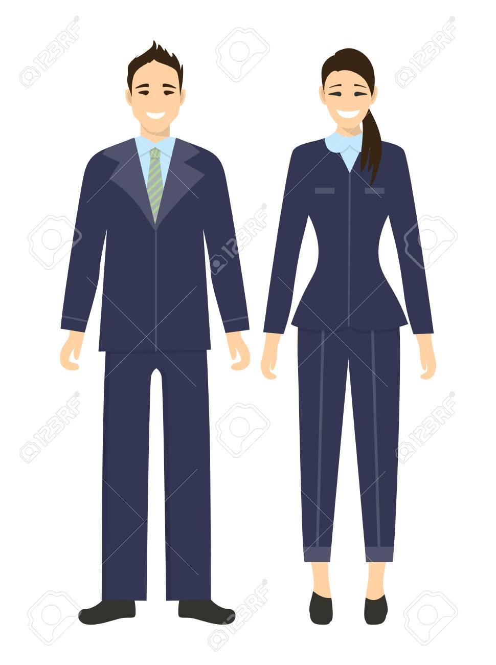 Di Su Coppie Bianca Bassa Priorità Donna In E Uomo Affari Isolate qg1nxBZ15A