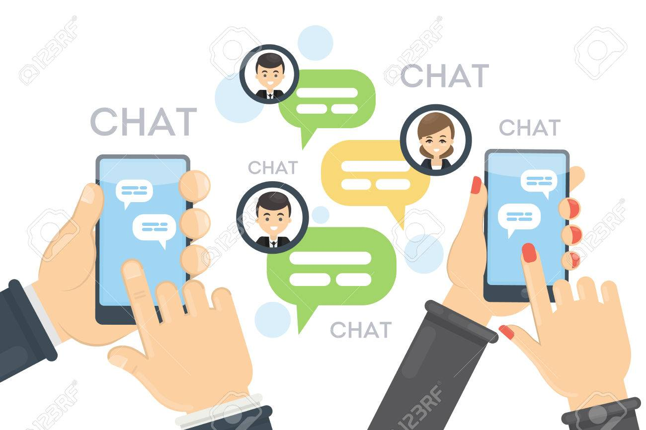 How to communicate online 87