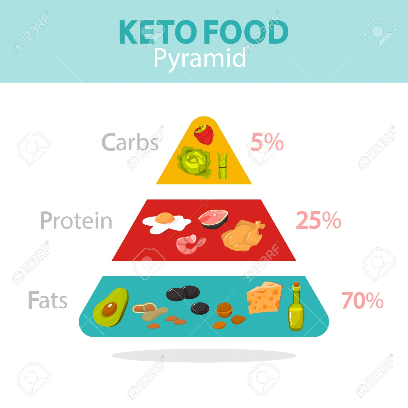 percentage of fat protein and carbs in diet