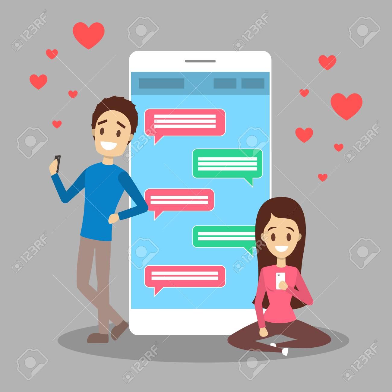 dating communication