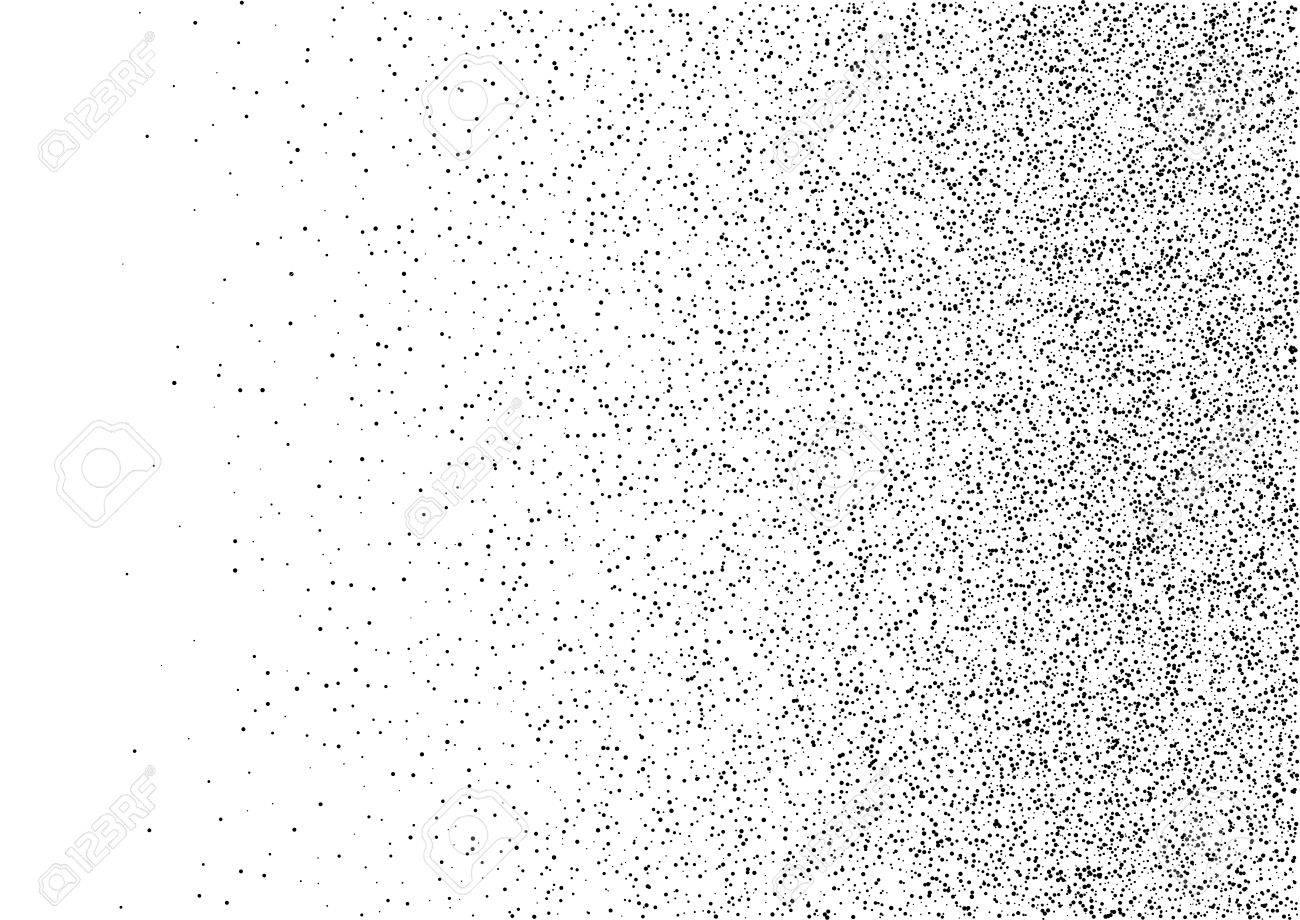Abstrakte Gradienten Halbton Zufällige Punkte Hintergrund. A4 ...