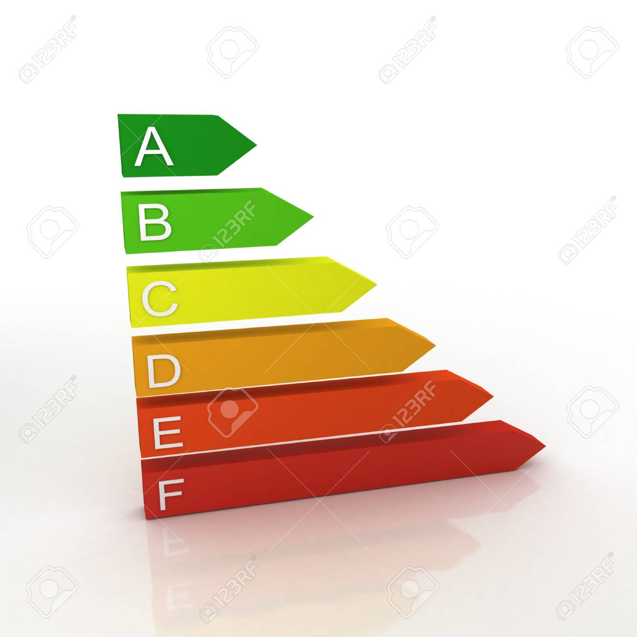 Energy saving concept Stock Photo - 11095475