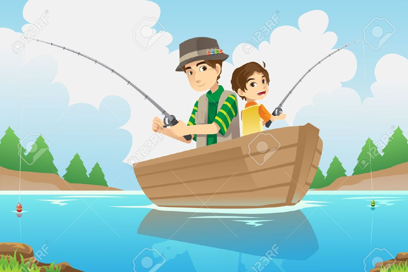 How To Go Fishing