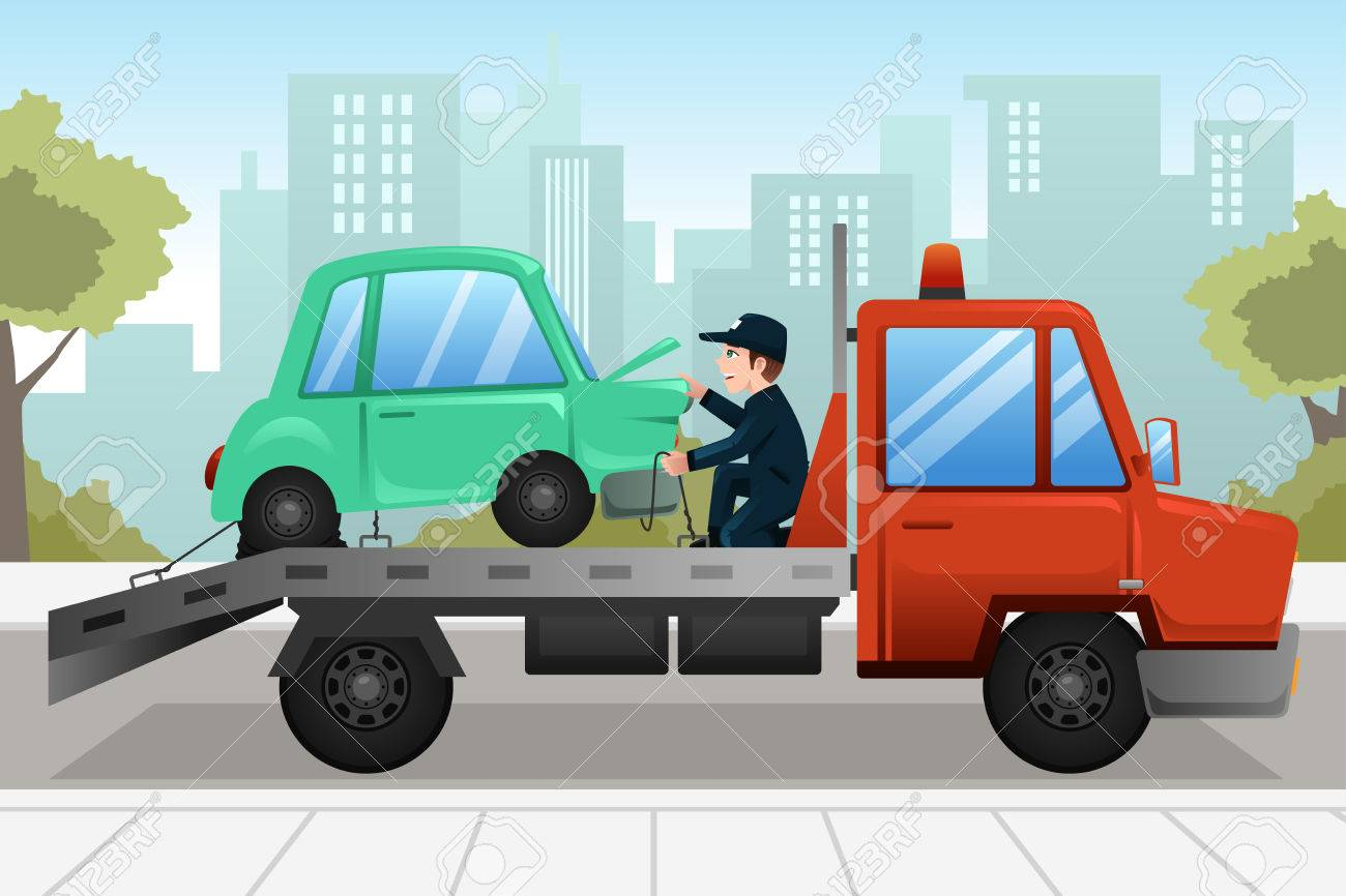 Tow trucks in Ivano-Frankivsk region: a selection of sites