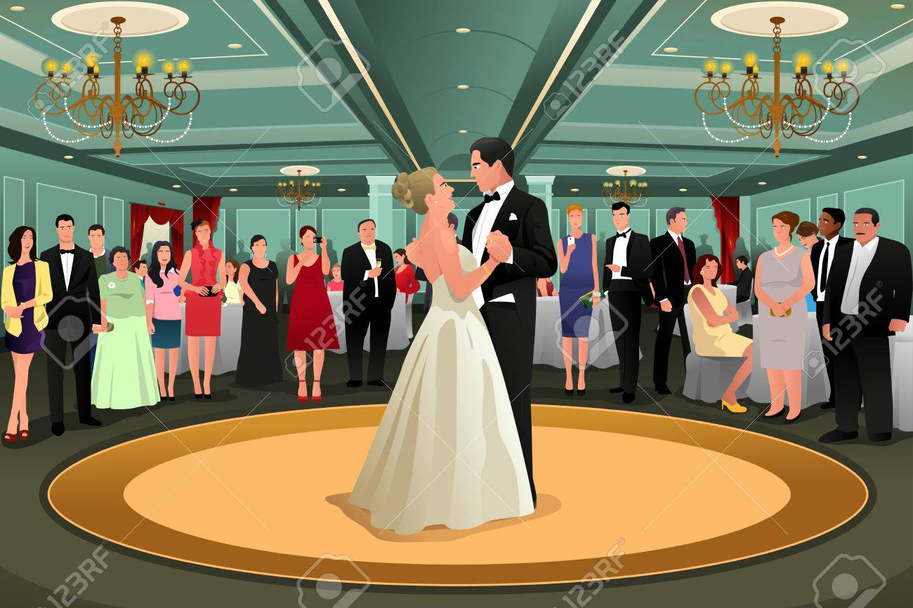 2994 Wedding Reception Cliparts Stock Vector And Royalty Free