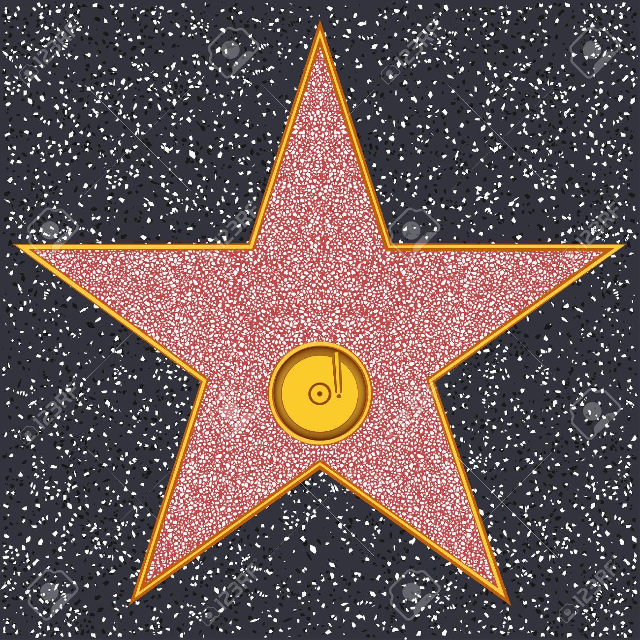 Fame Musical Clip Art