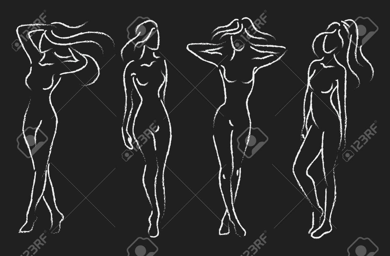 Großzügig Druckbare Körper Vorlage Zeitgenössisch - Beispiel ...