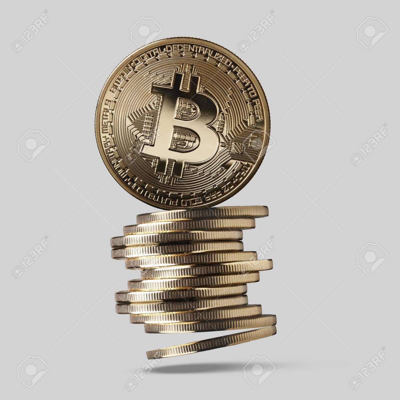 scambio pila bitcoin criptovalute più promettenti 2021