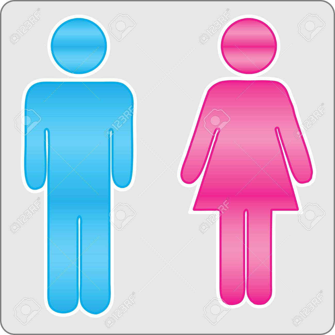 Bathroom Sign Male Vector female washroom logo | carpetcleaningvirginia