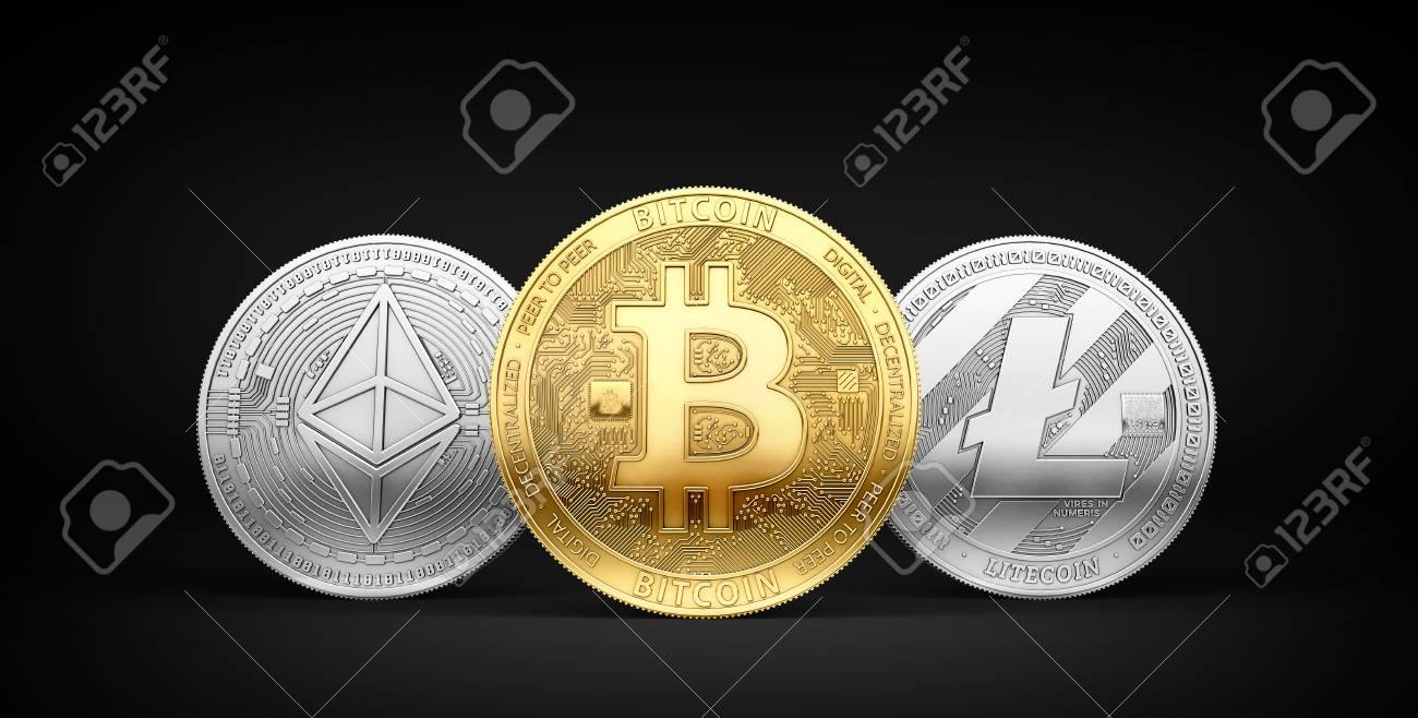 bitcoin litecoin eterheum btc titan light