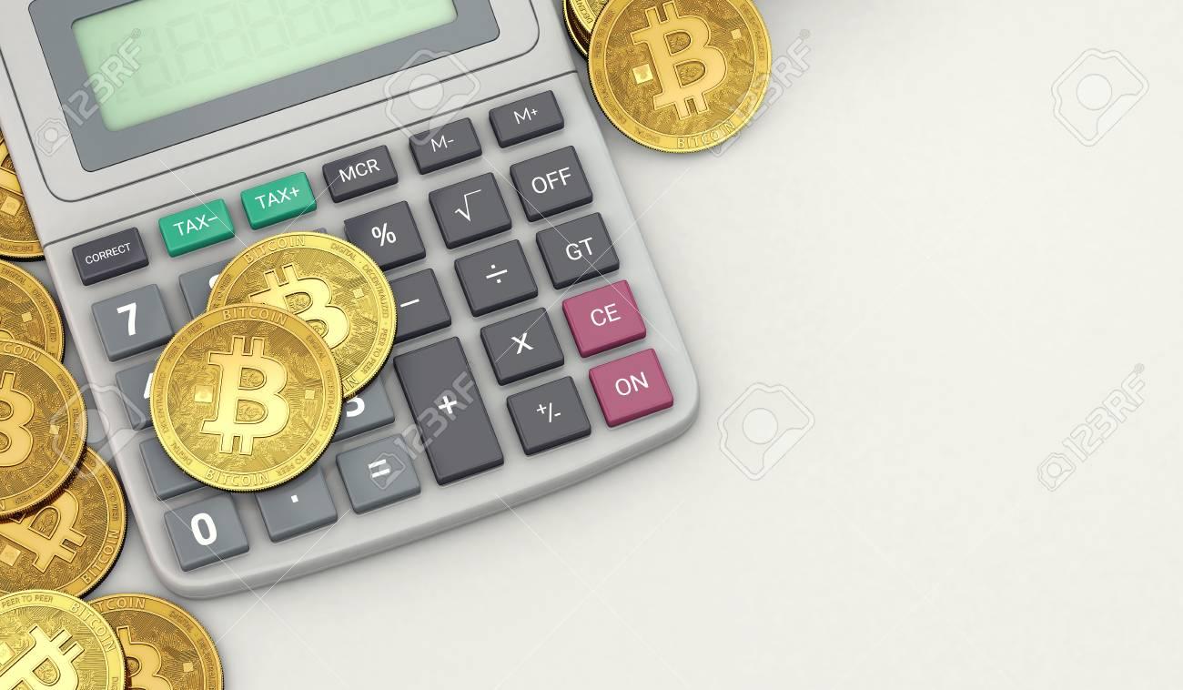 calculo de bitcoin