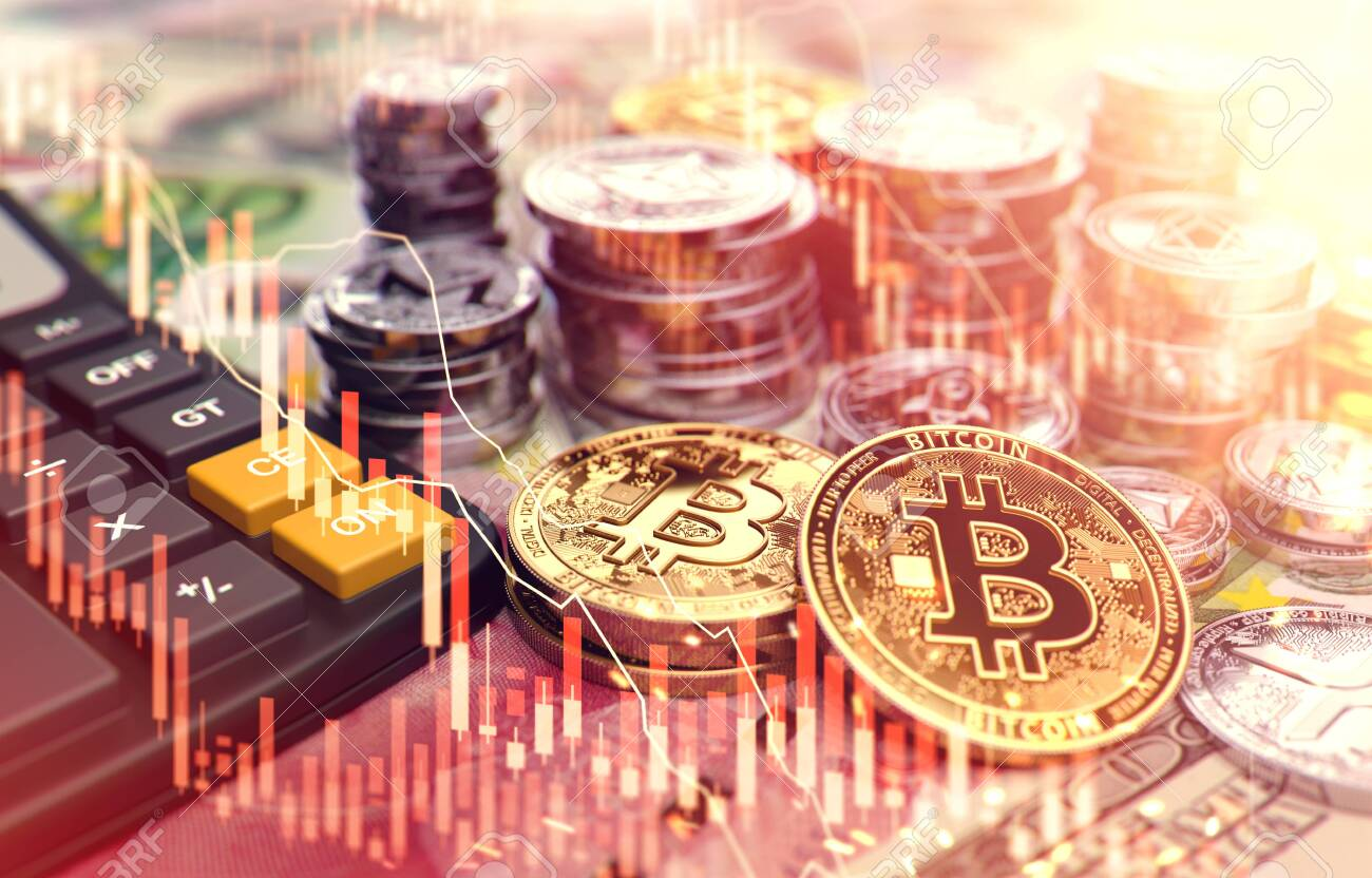 how to invest in cryptocurrency on the stock market