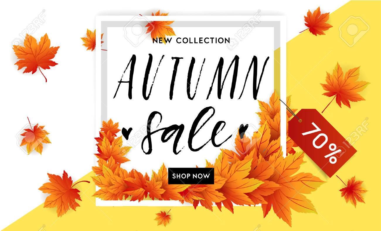 autumn flyer templates free
