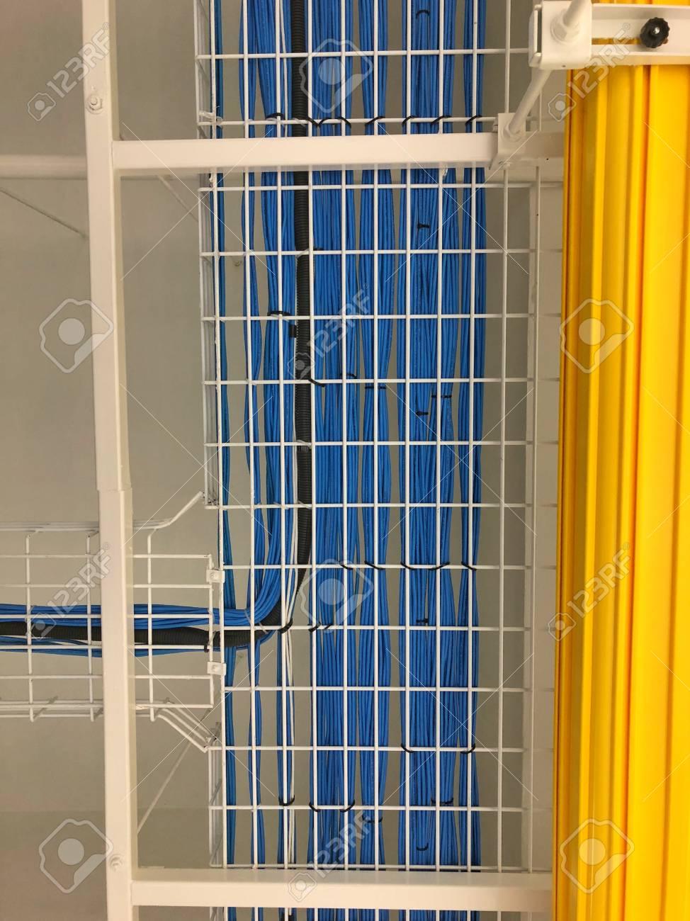 Wiring A Lan Center - Auto Electrical Wiring Diagram •