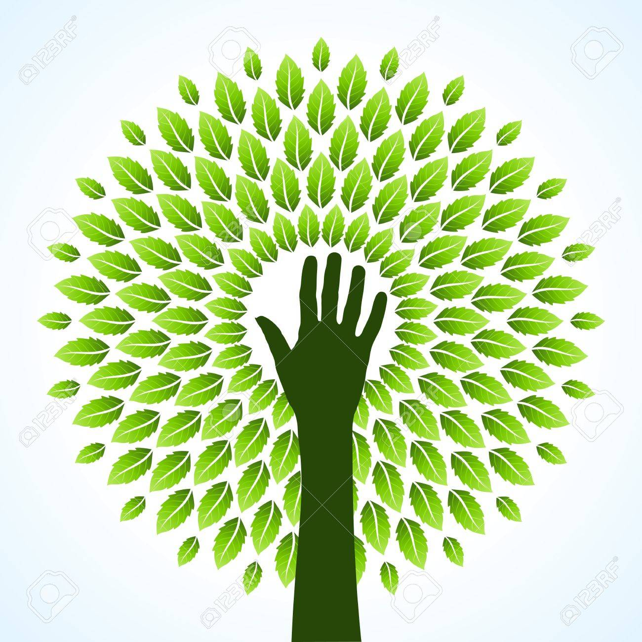 Save Environment Concept Royalty Free Cliparts Vectors And Stock