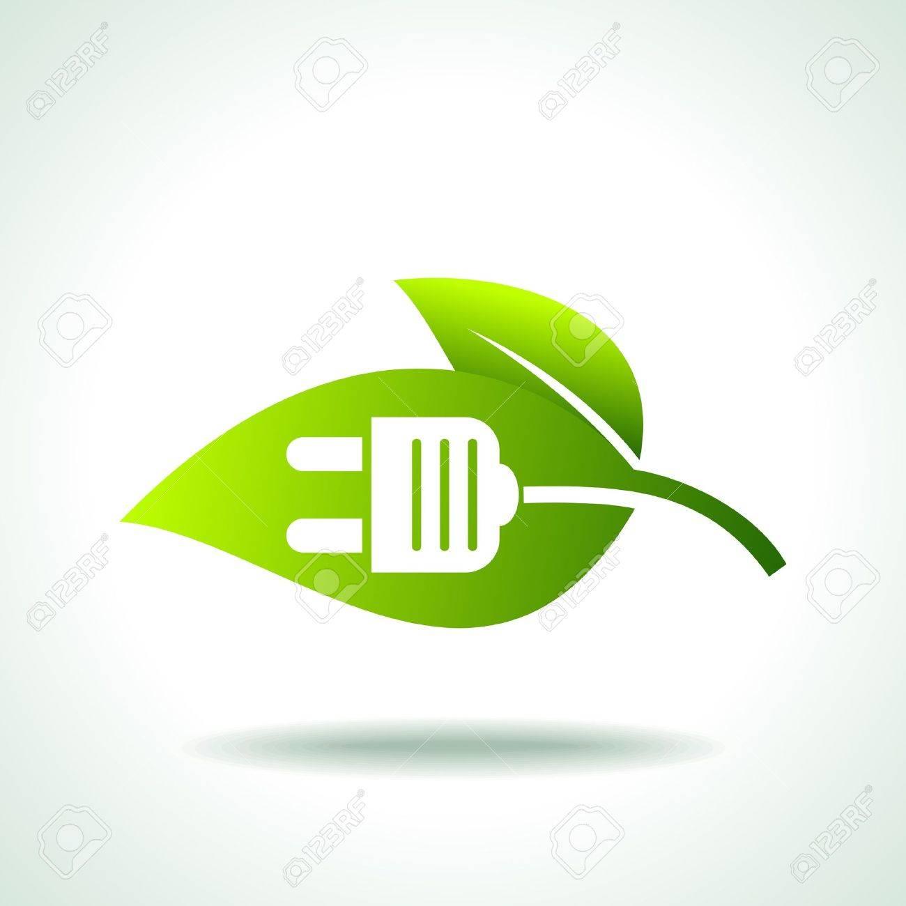 power of green energy - 17637784