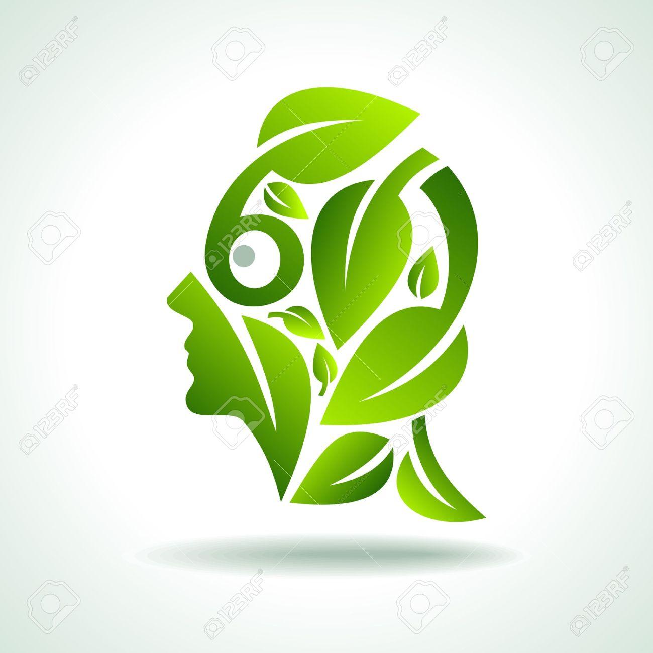 environmental idea vector Stock Vector - 18162059