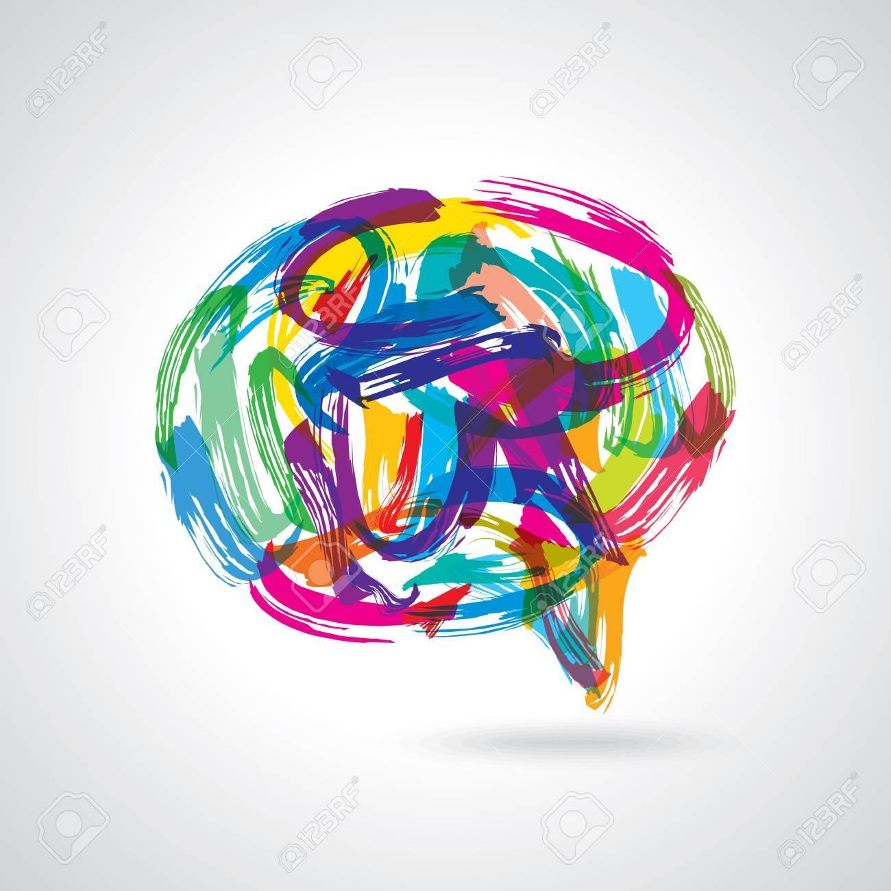 creative colorful speech bubbles Standard-Bild - 37076399