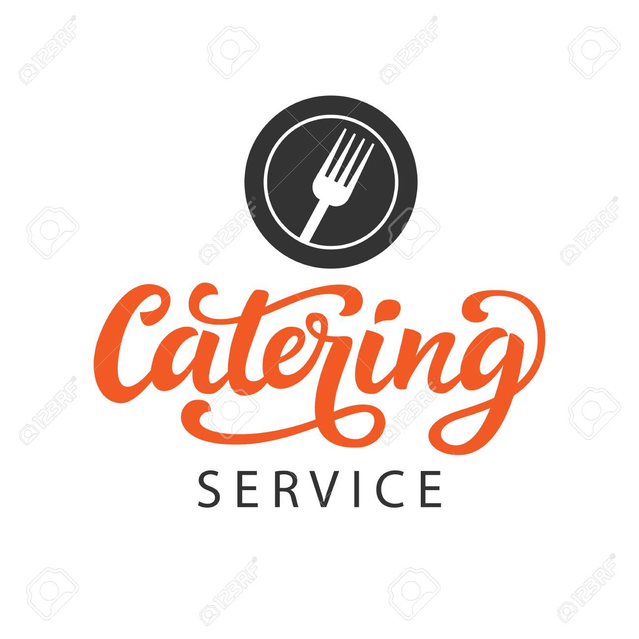 Image result for catering written