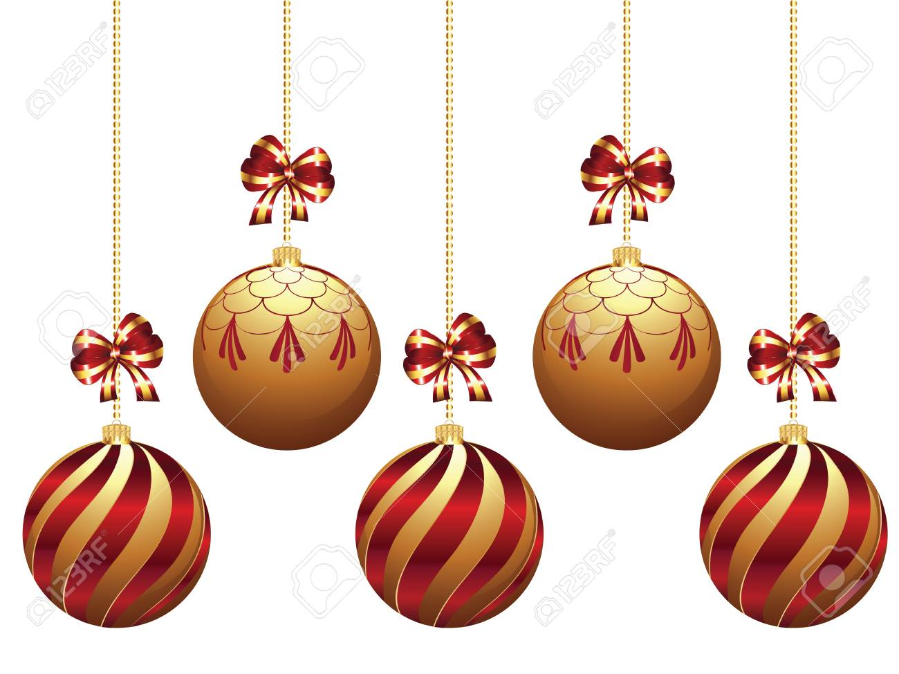 Las Bolas De Cristal De Navidad Decorativos De Colores Adornos - Adronos-de-navidad