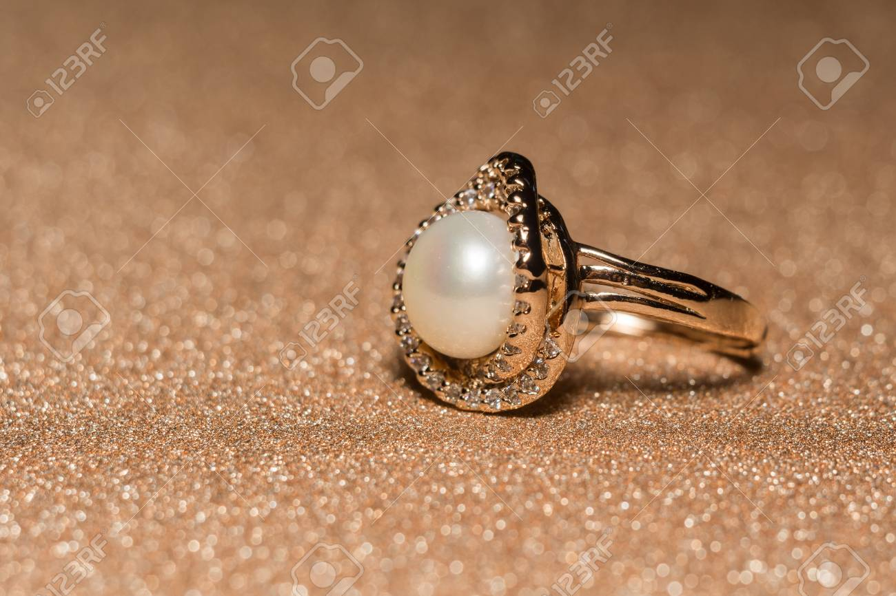 bague or luxe