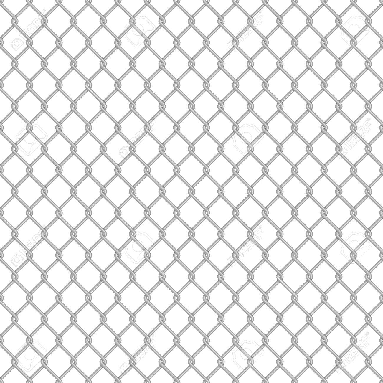 Chain Link Fence Texture Seamless. Chain-link Fence Seamless ...