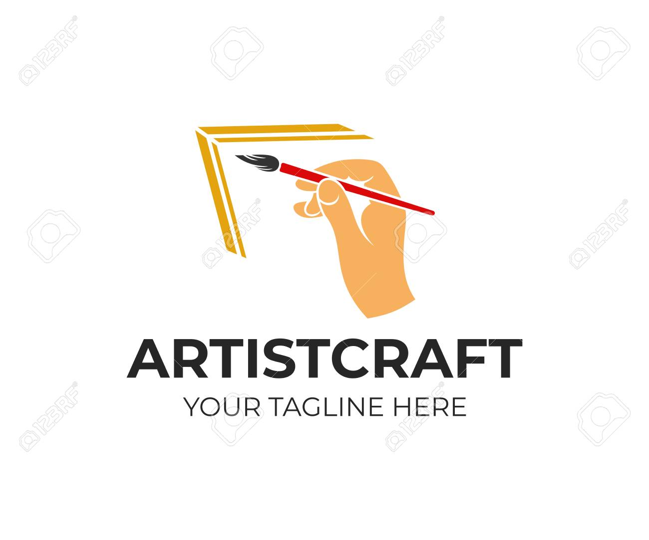 Music Artist Logo Design