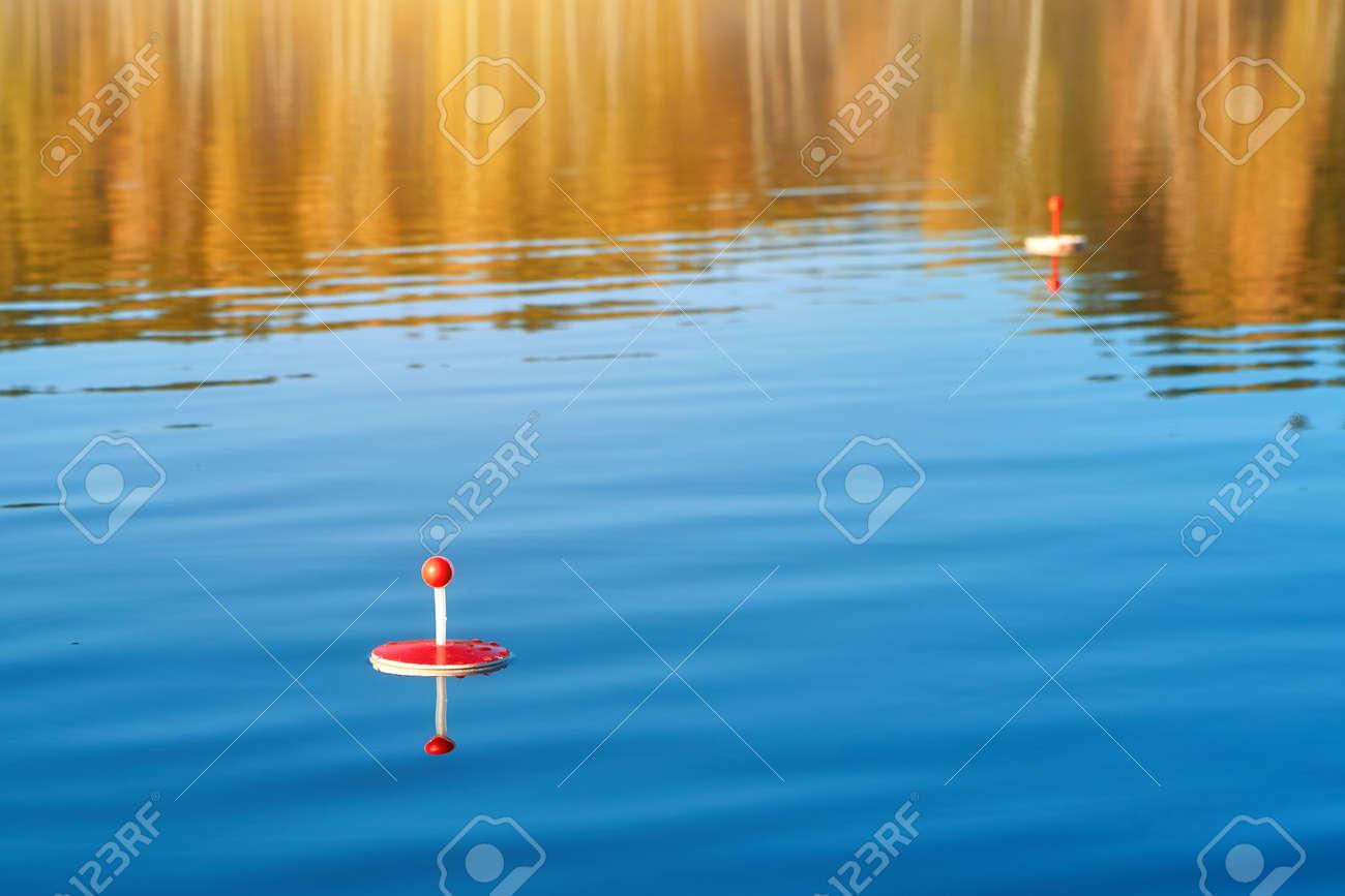 Fishing supplies. Round Spools Reels for Fishing - 158618963