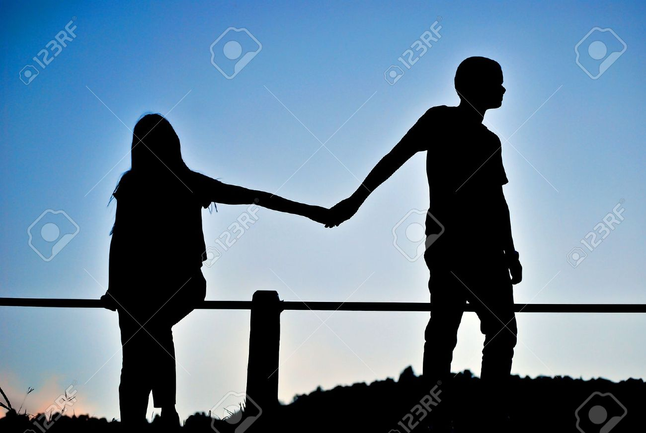 Disappointed Love Stock Photo - 10298742