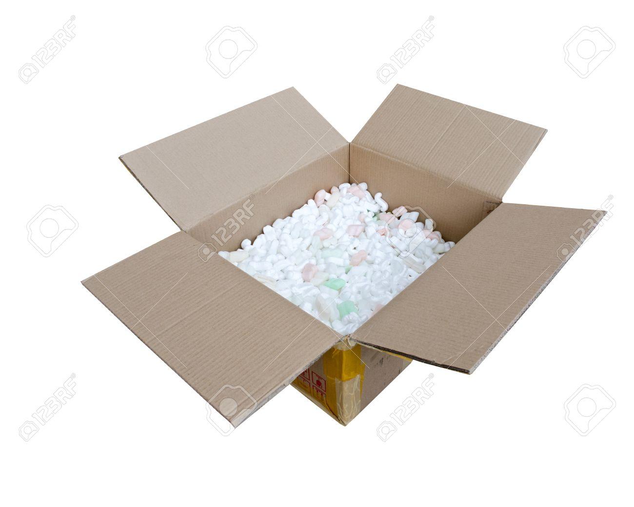 Resultado de imagen para embalaje de espuma