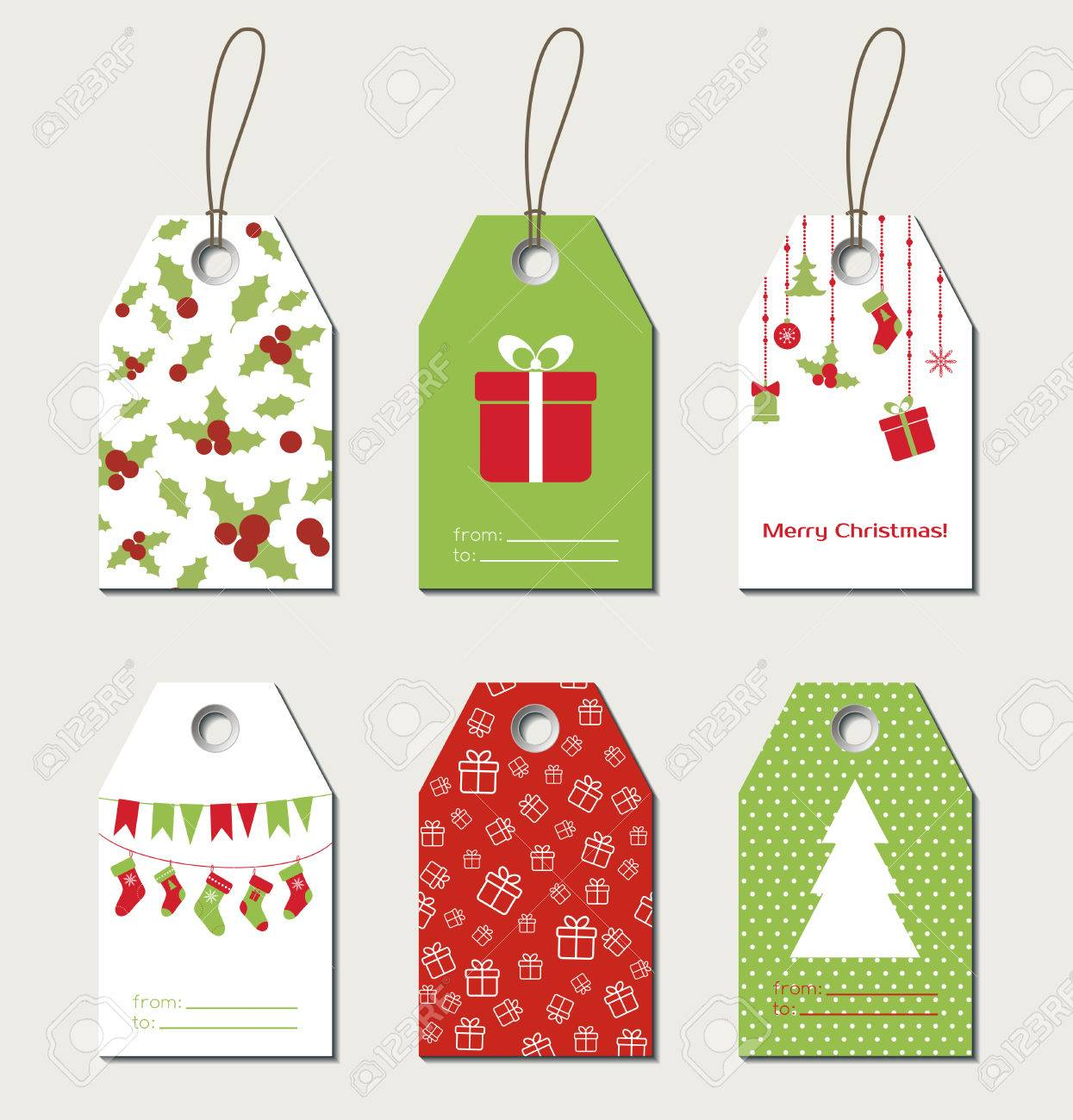 christmas gift tags vector gift labels tags royalty free cliparts vectors and stock illustration image 65306530 christmas gift tags vector gift labels tags