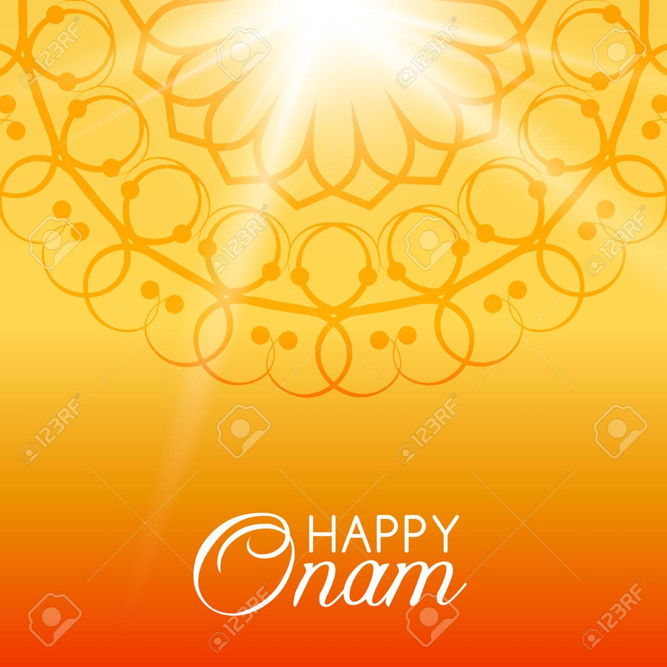Happy onam vector greeting card royalty free cliparts vectors and happy onam vector greeting card stock vector 82824723 kristyandbryce Image collections
