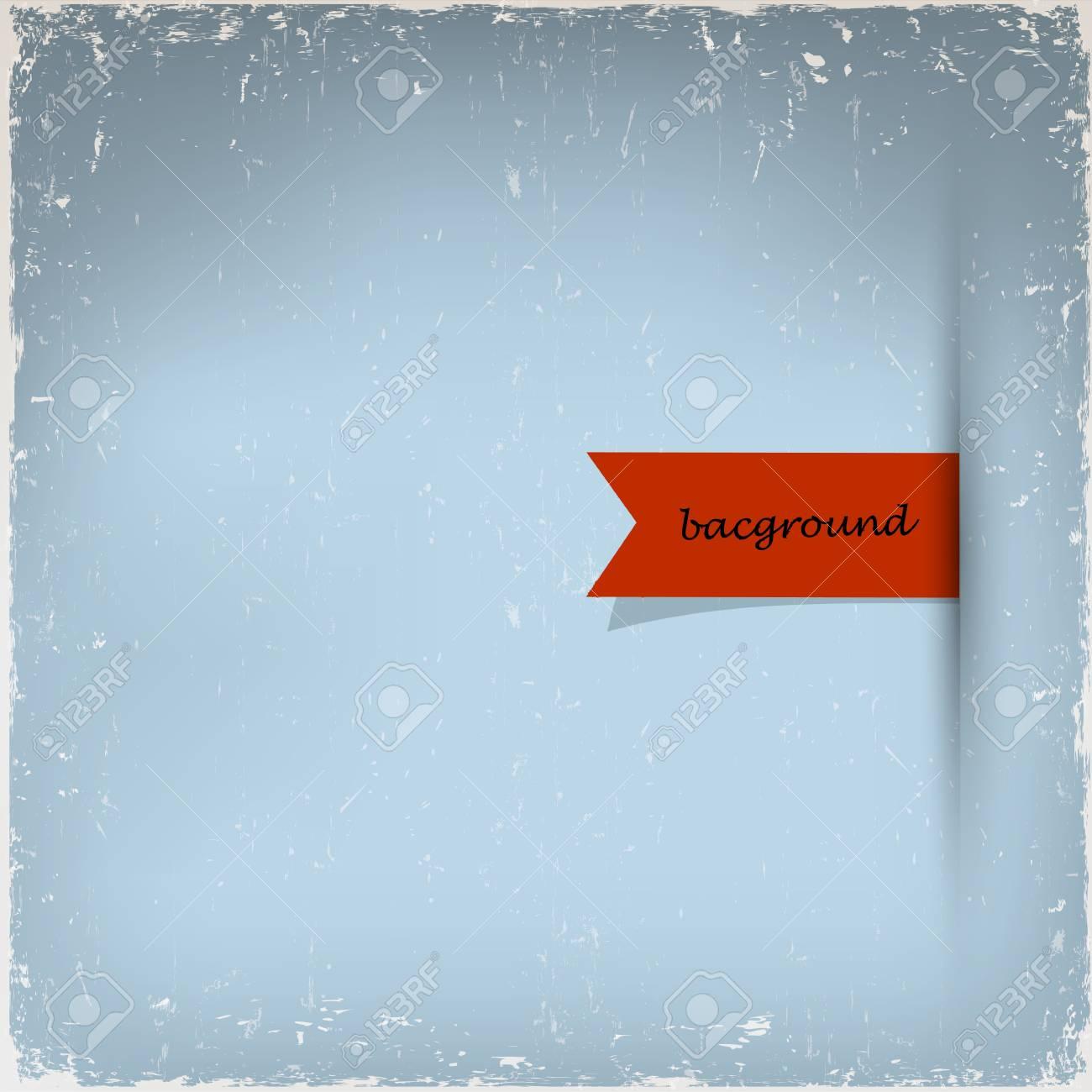 Vector Grunge background Stock Vector - 20363123