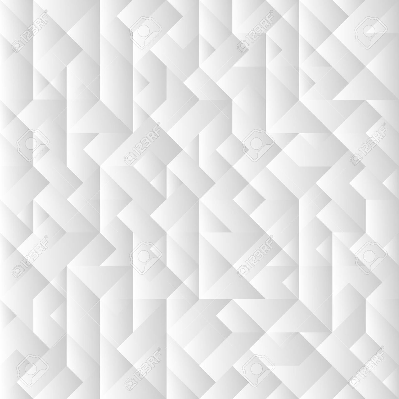 3d Grey Geometric Background Royalty Free Cliparts Vectors And For