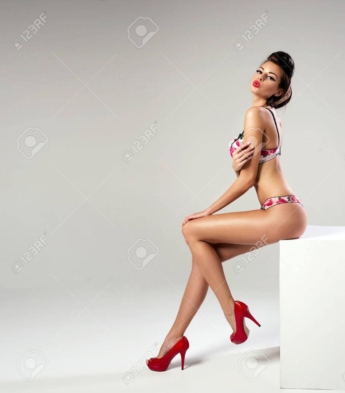 Denise richards boobs