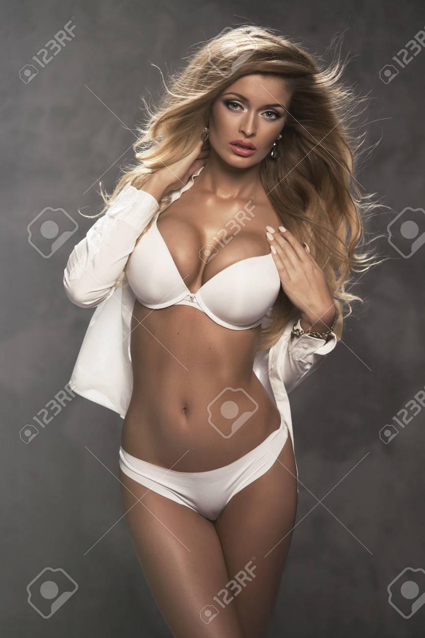 Lange haare sexy