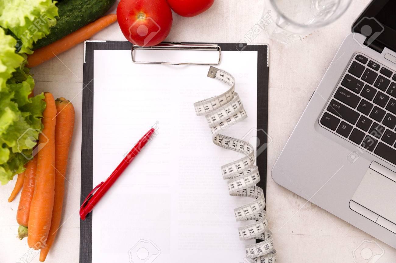plan de pérdida de peso saludable