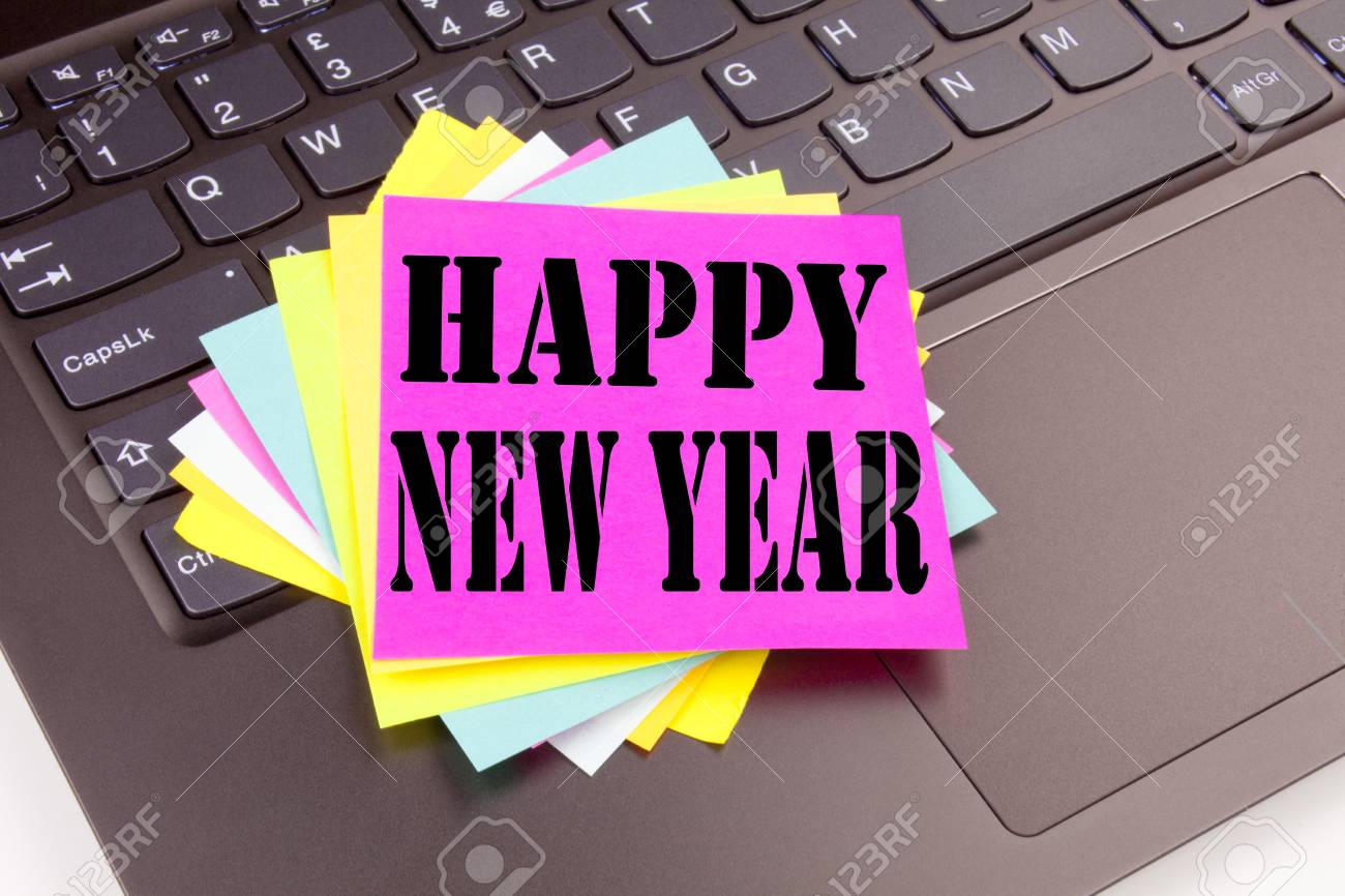 Happy New Year Office Closed 84