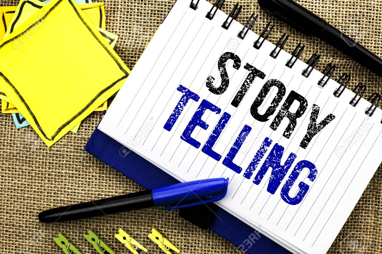 short personal stories